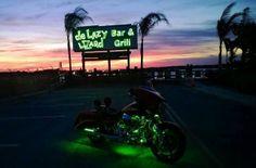 de Lazy Lizard, Ocean City MD is definitely a favorite of mine