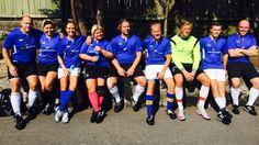 Sponsorcup 2015 Sør