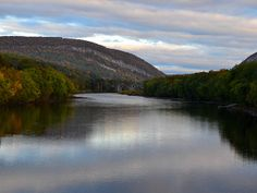 Delaware Water Gap  Awsome photographs!