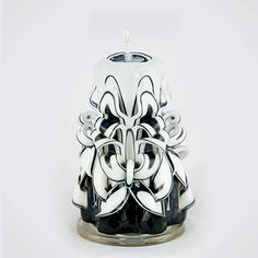 Carved Candle  Church Candle  Gorgeous by NewYorkCandleFactory, $22.95