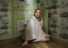 Modeconnect.com Fashion News – April 29 2014 – Kenta Matsushige wins at Hyères Festival 2014 @ VillaNoailles v/@ Vogue