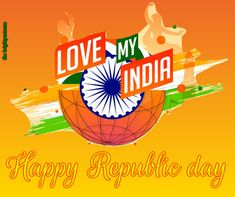 26 January Republic Day Images - The Bright Post - Health. Constitution Day, Republic Day, Hd Wallpaper, January, Banner, Entertainment, Bright, Indian, Technology