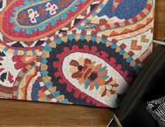 I pinned this from the nuLOOM - Bold Modern & Contemporary Rugs event at Joss & Main!