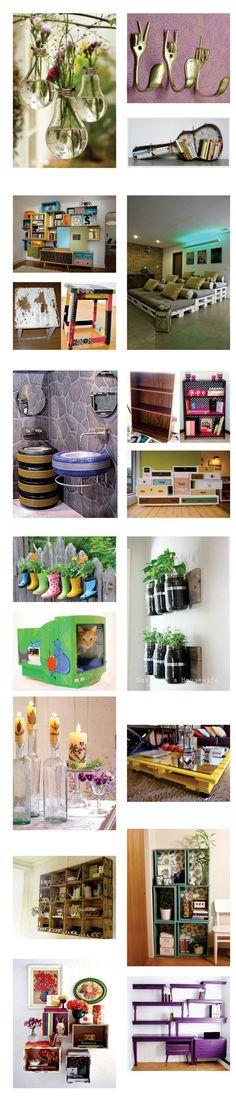 objetos-reciclados