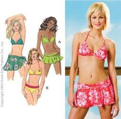Sewing Circle: Make your own swimsuit