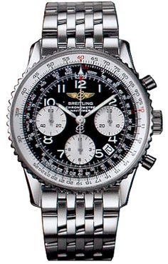 Now this is a Pilot's Watch!!