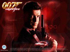 James Bond - gratis desktop bakgrunner: http://wallpapic-no.com/filmen/james-bond/wallpaper-34250