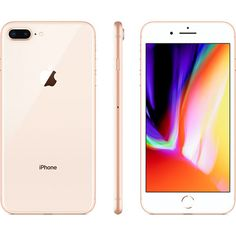 "Foto 1 - Iphone 8 Plus 64GB Ouro  Tela 5.5"" iOS 12 4G Câmera 12MP - Apple"