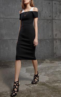 Antonio Berardi Look 6 on Moda Operandi