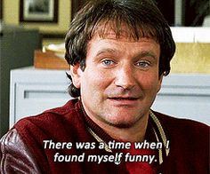 Just Look at All the Amazing Things the Iconic Robin Williams Has Said in Film, TV, and Interviews. - Album on Imgur