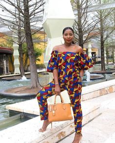 """Yes, can we hear you say Gorgeous!Whenever our style game is in need of a little sprucing, we know we can always count on Naija trendyfashionistas to have our backs. With their confident and bold styles, they never failto show us that - """"More is indeed more and less is a bore.This..."""