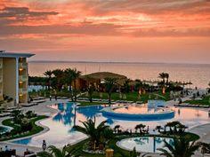Traveliada.pl - wakacje w hotelu Royal Thalassa - Tunezja, Monastir