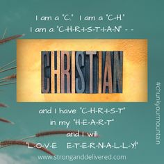 I am who HE says I am. Sing Out, Proud Of Me, Gospel Music, It's Meant To Be, Humility, Strong, Sayings, Lyrics, Quotations