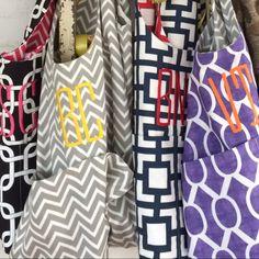 Barbara Cobb bags