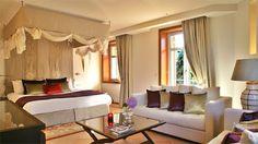 le Tiara Yaktsa Hotel Cannes decodesign / Décoration