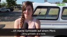 easy german hobbies - YouTube