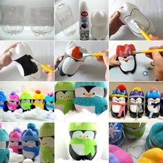 Kids craft great for winter