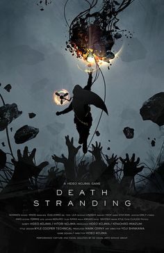 56 Best Deathstranding Images In 2019 Kojima Productions