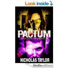 Pactum (Contractor Book 1) - Kindle edition by Nicholas Taylor. Literature & Fiction Kindle eBooks @ Amazon.com.