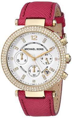 Michael Kors MK2297 Womens Watch ** Continue to the product at the image link.