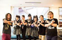 #maximumthehormone . ❤️ ♥ #Babymetal #SakuraGakuin #Moametal #Sumetal #YuiMetal #NakamotoSuzuka #MizunoYui #KikuchiMoa #Japan #JapanIdols #JMetal #JRock #JPop #KawaiiMetal #Kawaii #Repost #creditstotheowner ♥