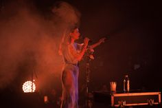 Fashion Times: Лунное затмение в Москве. Концерт Luna