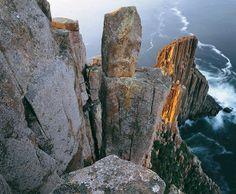 Tasman National Park, Tasmania - image by Australian photographer Chris Bell Tasman National Park, National Parks, Southport, World Photography, Tasmania, Australia Travel, Amazing Nature, East Coast, Mount Rushmore