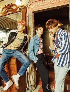 IlHoon, ChangSub and SungJae They're not just extra, they're visuals too. Btob Changsub, Im Hyunsik, Yook Sungjae, Lee Minhyuk, Born To Beat, Celebs, Celebrities, Vixx, Pop Group