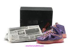 lebron james 10 shoes half off
