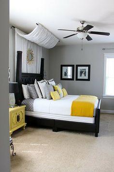 nice lighted room!