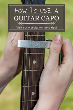 Initially, we will answer three important questions in this article. 1. What is a capo? 2. How does it work? and 3. What is its purpose? Basic Guitar Lessons, Guitar Lessons For Beginners, Play Guitar Chords, Guitar Songs, Teach Yourself Guitar, Government Jobs In Pakistan, Guitar Accessories, Guitar Tips, Music Education