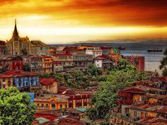 Port of Valparaíso 3 | Flickr - Photo Sharing!