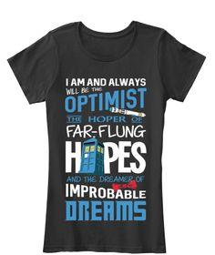 Always Optimist Ladies