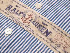 Ralph Lauren Label