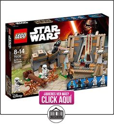 LEGO Star Wars - 75139 - La Bataille De Takodana by Lego® Star WarsTM  ✿ Lego - el surtido más amplio ✿ ▬► Ver oferta: https://comprar.io/goto/B01MG3LRJL