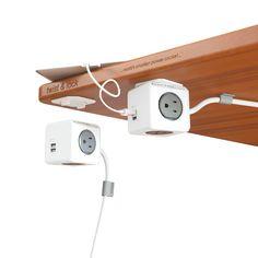 PowerCube Extended USB 5'