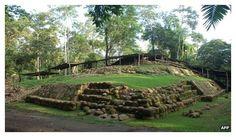 Tak'alik Ab'aj site, Retalhuleu: 'Oldest Mayan tomb' found in Guatemala's Retalhuleu -- Secret History -- Sott.net