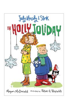 If you like the Judy Moody series. . . | Books for Kids ...