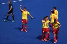 El equipo español de #hockey se acerca a cuartos tras ganar a Nuev... - http://www.vistoenlosperiodicos.com/el-equipo-espanol-de-hockey-se-acerca-a-cuartos-tras-ganar-a-nuev/