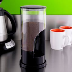 Coffee Dispenser Container Store $19.99
