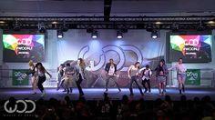 Establish Your Empire | World of Dance New Jersey 2014 #WODNJ