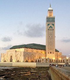 Islamic Architecture, Marrakech, Monuments, San Francisco Ferry, Silhouettes, Buildings, Places To Visit, Photos, Travel