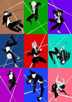 柱 Manga Anime, Anime Kiss, Fanarts Anime, Anime Angel, Anime Demon, Manga Art, Anime Characters, Anime Art, Demon Slayer