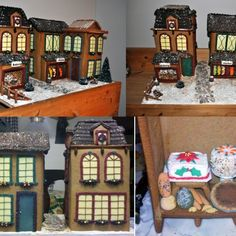 Gingerbread House Decorating Contest: our winners announced! | King Arthur Flour – Baking Banter