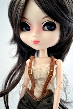 Pullip Alte Custom by Zoo*