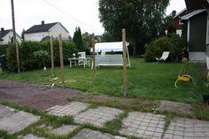 IMG_8807 Diy And Crafts, Pergola, Sidewalk, Outdoor Structures, Patio, Garden, Outdoor Decor, Home Decor, Garten