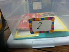 Team V's Second Grade Fun: Math Stations - Introduction Round