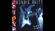 """""""Angel from Montgomery"""" by Bonnie Raitt, from her 1995 live album Road Tested - written by John Prine"""