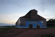 Two Designers Revive Fordlandia, Henry Ford's Failed Amazonian Town