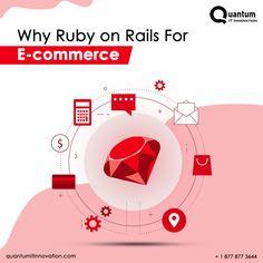 Ruby on Rails Development Company - Quantum IT Innovation Application Development, Web Application, Design Development, Software Development, Ruby Rails, Basic Website, Enterprise Application, Custom Website Design, Productivity Apps